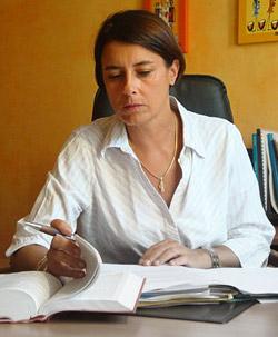 Maitre couzinet avocate à la cour de Montpellier